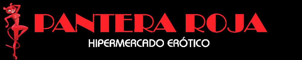 Pantera Roja – Boutique Erótica
