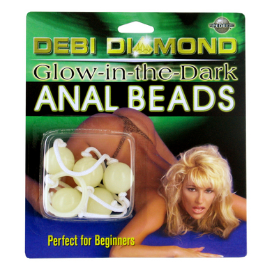 Bolas Anales Debi Diamond